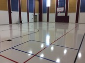 Our Gym Is Ready!