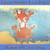 ARC Art Show