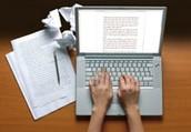 Kirjutad sobival ajal