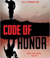Code of Honor by Adam Gratz