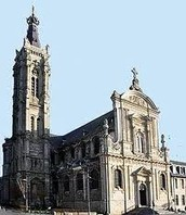 Cathedral of Cambrai
