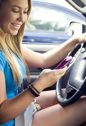 How negative of an impact does texting and driving have on our world?