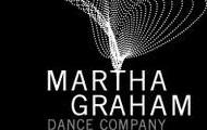 Martha Graham Dance Company logo.