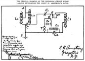 Regerative circuit