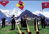 Switzerland's Culture
