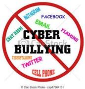 #2 No cyberbully