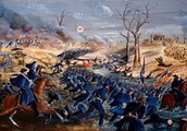 7th Battle of Stones River