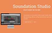 EQ: How can we create form in the Soundation studio?