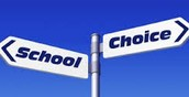School Choice Information is Available
