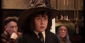 NEVILLE LONGBOTTOM: FIRST YEAR STUDENT