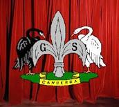 Canberra Gang Show