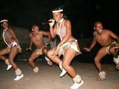 Botswana Dance