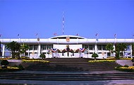 Parliament House of Thailand
