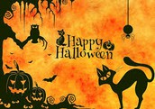 Halloween at Kipling School