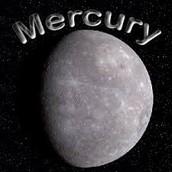 Description of Mercury