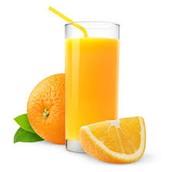 zumo de naranja 1.99$