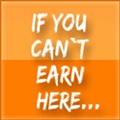 You wont earn anywhere!