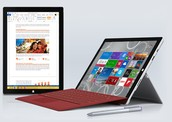 Microsoft Surface Resources