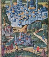 מבצר בירושלים