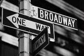 Broadway Blvd.