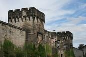 Ir a la embrujada Penitenciaría del Estado