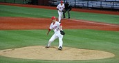 Ohio State Pitcher