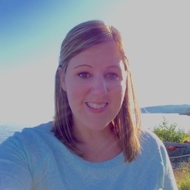 Jocelynn Buckentin profile pic