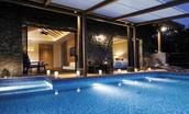 """""""Premier Pool Villa Suite Garden"""""""