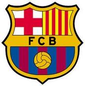 Favorite soccer team.
