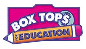 Box Tops Competition Begins