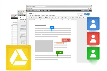 Google Docs For Admin Assistants | Smore Newsletters