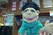 Doc Doughery