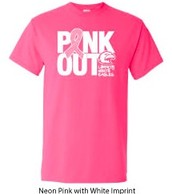 ORDER YOUR PINK OUT SHIRT BY OCTOBER 3RD - DON'T MISS OUT!