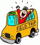 Field Trip this Thursday!