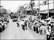 Saigon Captured By Communism