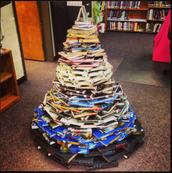 Repurposing Books