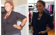 Check out this amazing before and after!