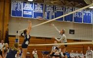 Salem High School Volleyball