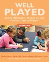 """Well Played"" Online Book Grades 3-5"