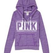 VS Pink Sweatshirts