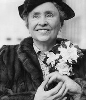 Helen during her later years