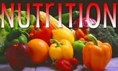 Taller sobre nutrición
