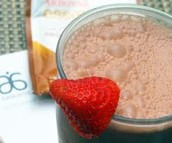 We'll be having samples of our delicious organic protein shakes and more!