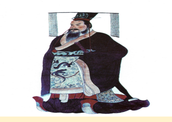 Qin Shi Haung