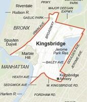 kingsbridge new york