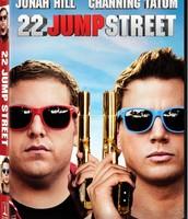 Watching 22 Jump Street