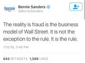 Reforming Wall Street