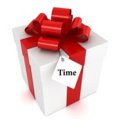 """Soulcraft Kids """"Gift of Time"""", Party December 13th"""