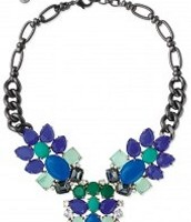 Peacock Necklace Was £110 now £60