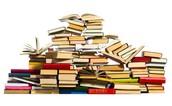 Literacy Volunteers Book Sale